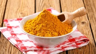 Curry: Charakteristisch indisch. (Quelle: Thinkstock by Getty-Images)