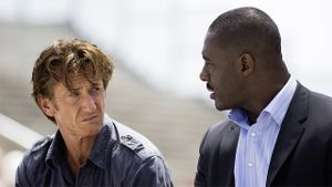 Trailer zu 'The Gunman' (Foto: StudioCanal)