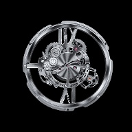Mechanical Manufacture movement with manual winding 9461 MC_2 (Quelle: Cartier)