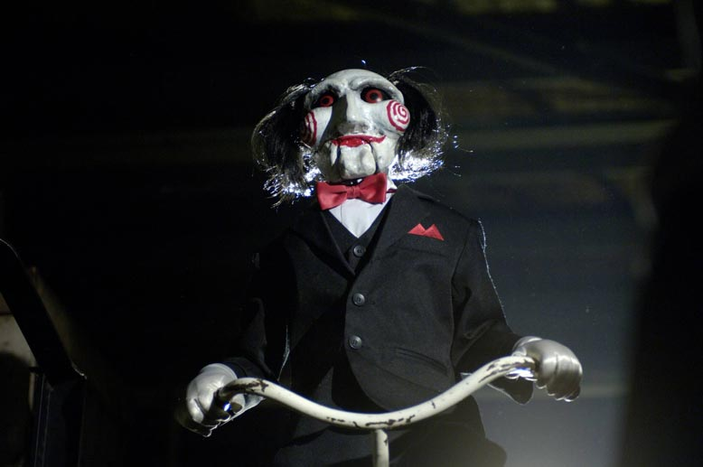 """""""Saw"""" (Quelle: imago/twisted pictures)"""