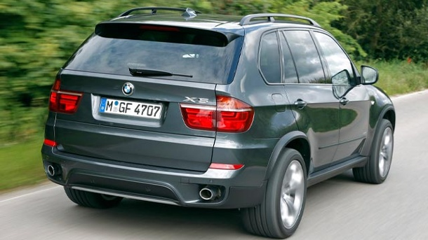 bmw x5 im gebrauchtwagen check. Black Bedroom Furniture Sets. Home Design Ideas