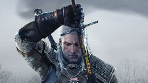 The Witcher 3: Wild Hunt Action-Rollenspiel von CD Projekt Red für PC, PS4 und Xbox One (Quelle: Namco Bandai)