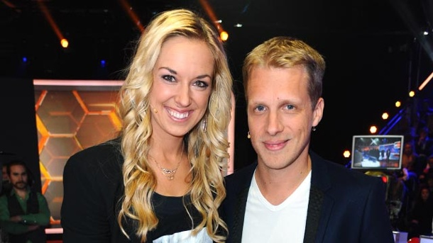 angelique kerber oliver pocher