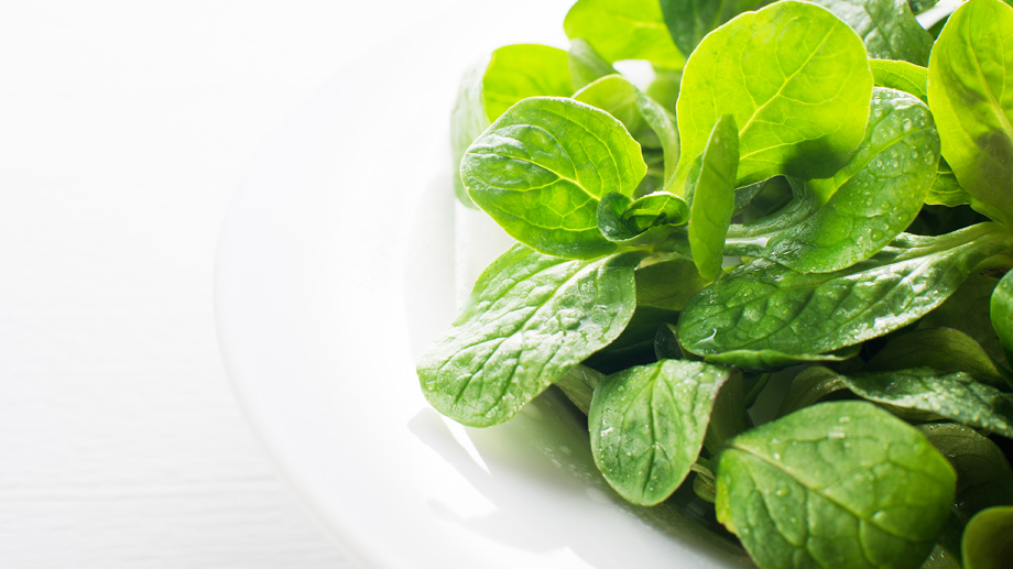 Feldsalat (Quelle: Thinkstock by Getty-Images)