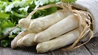 Spargel (Quelle: Thinkstock by Getty-Images)