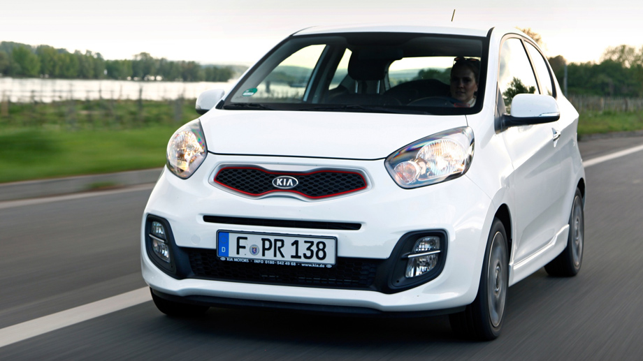 das sparsamste autogas modell den kia picanto 1 0 mit 67 ps gibt es bereits f r euro. Black Bedroom Furniture Sets. Home Design Ideas