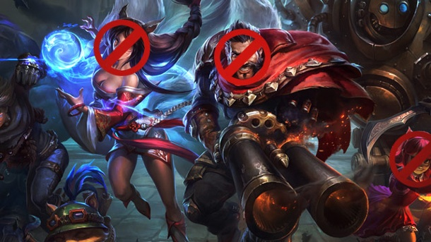 League of Legends: Riot Games plant für 2016 gravierende Änderungen. League of Legends Multiplayer-Online-Battle-Arenaspiel von Riot Games (Quelle: Riot Games / Montage: www.t-online.de.)