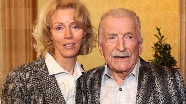 James Last Todesursache