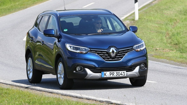 renault kadjar dci 130 4x4 im test neues kompakt suv. Black Bedroom Furniture Sets. Home Design Ideas