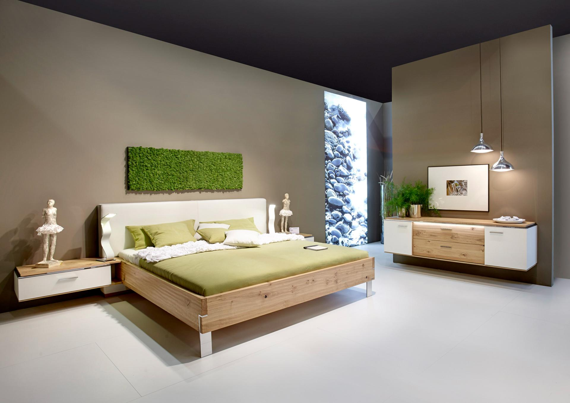 schlafzimmer gestalten farben. Black Bedroom Furniture Sets. Home Design Ideas