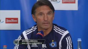 Bruno Labbadia. (Screenshot: t-online.de)