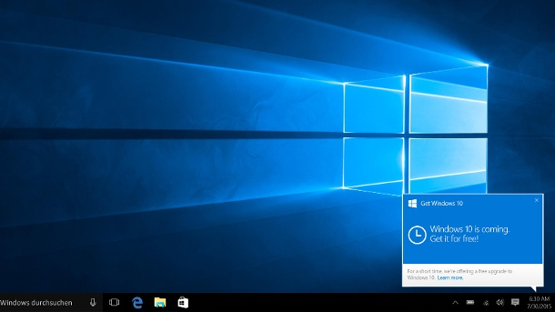 Pop Ups Erlauben Windows 10: Windows 10: Microsoft Verhilft Pop-Ups Zum Comeback