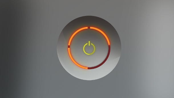 Red Ring of Death-Problem: Steve Ballmer rettete die Xbox. Red Ring of Death (Quelle: Microsoft)