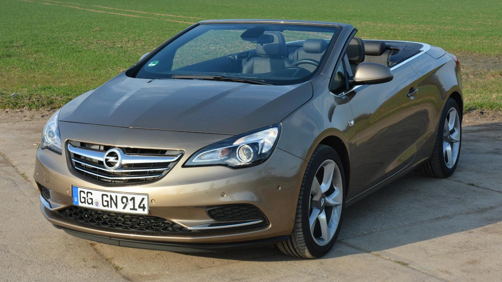 opel cascada autotest der gro e unbekannte. Black Bedroom Furniture Sets. Home Design Ideas