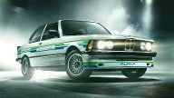 Ein Alpina B6 2,8. (Quelle: Hersteller / press-inform)