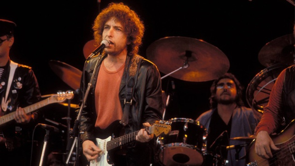 """Interview zu Bob Dylans """"Like A Rolling Stone"""". Bob Dylans Meisterwerk """"Like A Rolling Stone"""" feiert 50. Geburtstag. (Quelle: imago images)"""