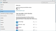 Mikrofon in Windows 10 ausschalten (Quelle: t-online.de)
