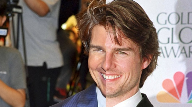 tom cruise jung