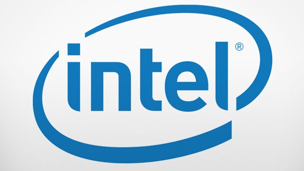 Skylake: Intel startet Core-i-CPUs der sechsten Generation. Intel-Logo (Quelle: Intel)