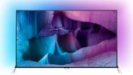 Smart-TV Philips 55PUS7600 (Quelle: Philips)