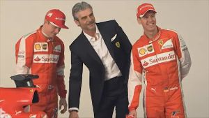 Vettel & Co. wollen Revolution statt Evolution. (Bild: news2use)