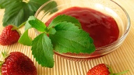 Stevia-Marmelade (Quelle: Thinkstock by Getty-Images)