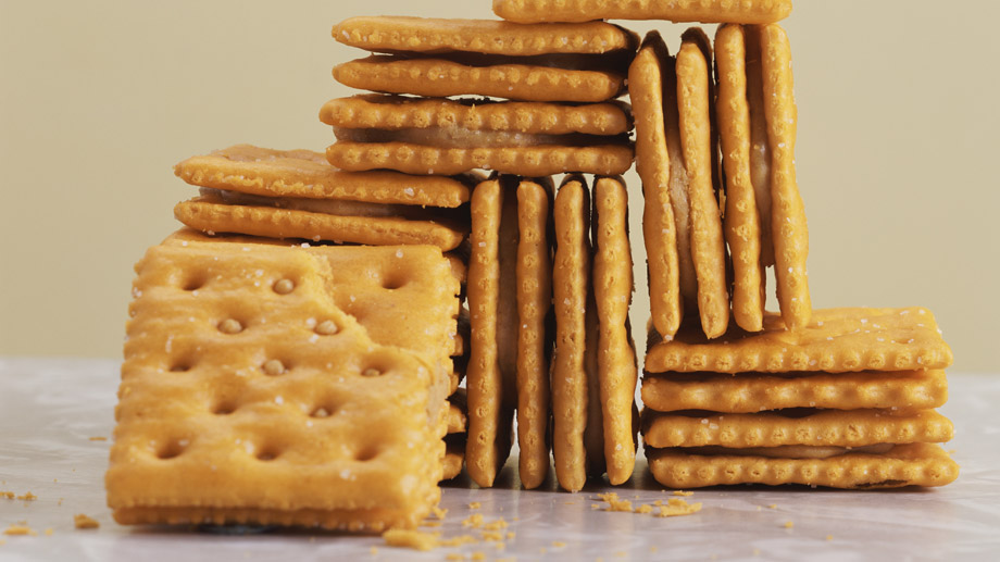 Cracker (Quelle: Thinkstock by Getty-Images)