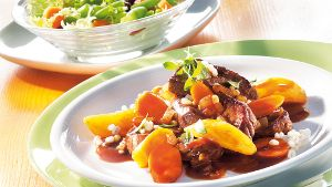 Rezeptbild: Irish Stew