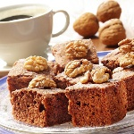 Rezeptbild: Brownies (Quelle: TLC Fotostudio)