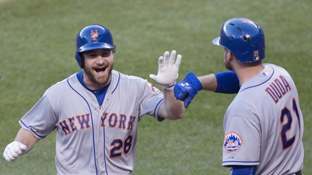 Baseball - Baseball: New York Mets erstmals seit 2000 in World Series. Die New York Mets haben die World Series erreicht.