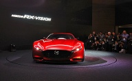 Tokio Motor Show 2015 (Quelle: Press-Inform)