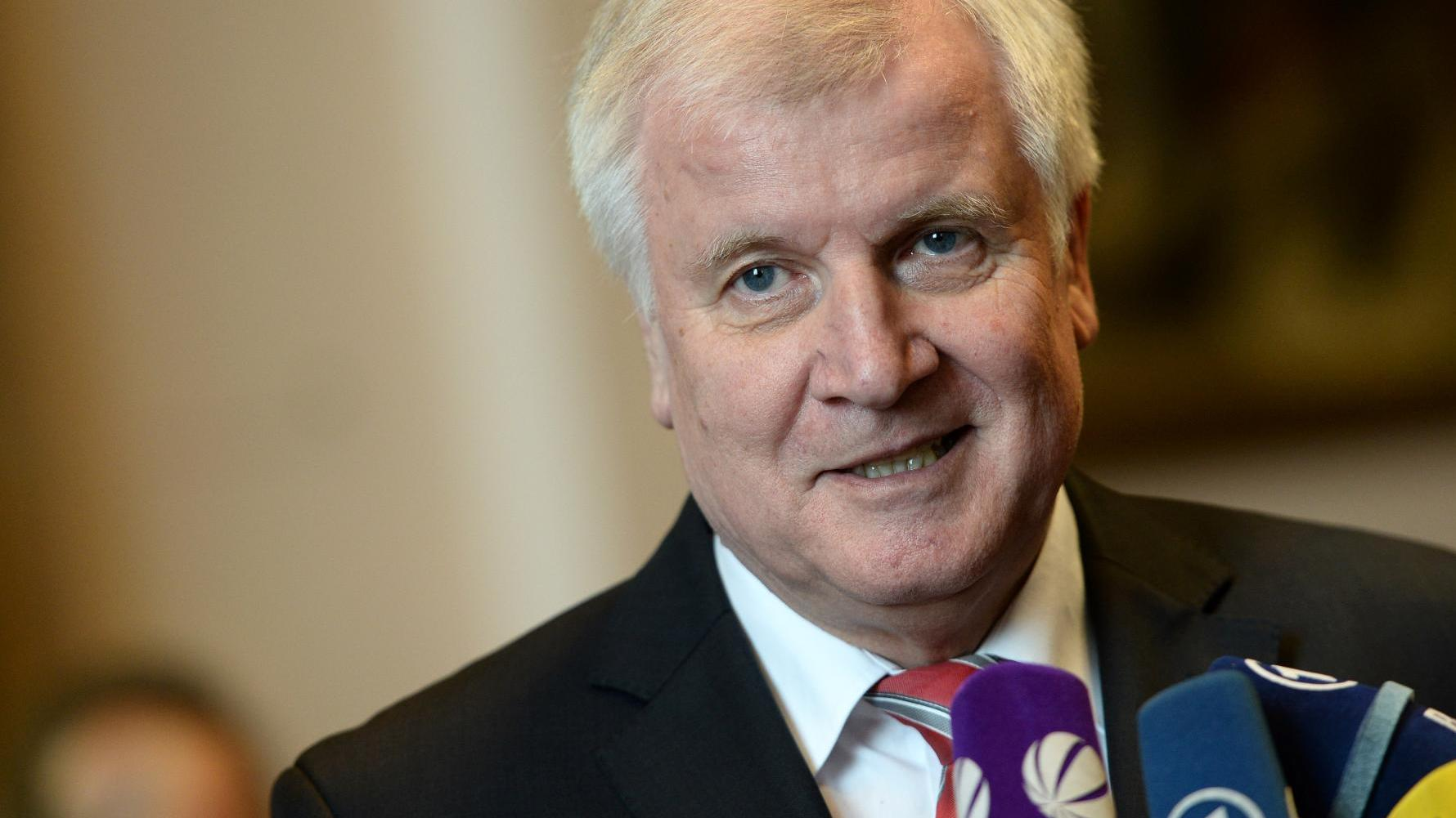 Was Will Seehofer