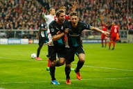 Bayern Munich v Arsenal - UEFA Champions League Group Stage - Group F (Quelle: Reuters)