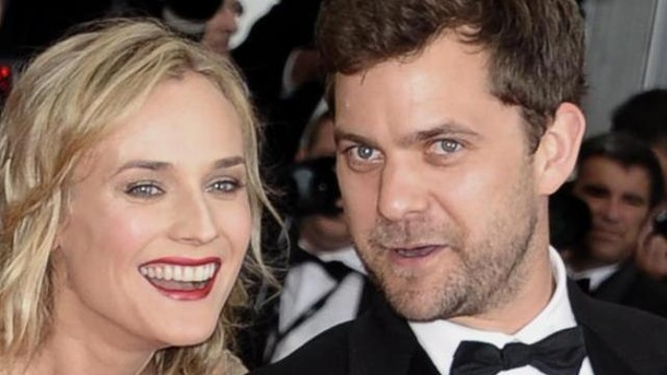 diane kruger und joshua jackson weihnachten in deutschland. Black Bedroom Furniture Sets. Home Design Ideas