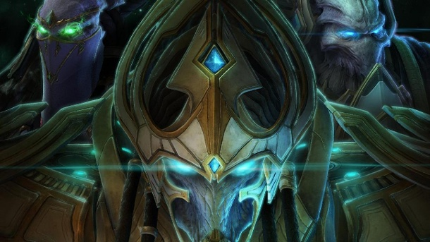 Starcraft 2 Legacy of the Void: Test zum Strategiespiel-Hit. Starcraft 2: Legacy of the Void (Quelle: Bethesda)