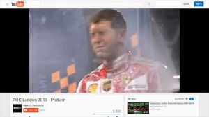 Vettel schnappt sich ROC-Titel. (Screenshot: news2use)