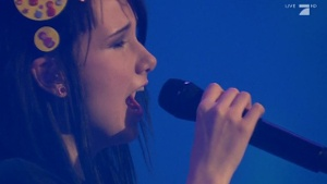 """""""The Voice of Germany"""" 2015: Jamie-Lee Kriewitz wird """"The Voice"""""""