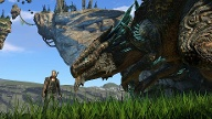 Spiele-Highlights 2016: Scalebound (Quelle: Microsoft)