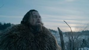 "Leonardo DiCaprio in ""The Revenant"". (Foto: 20th Century Fox)"
