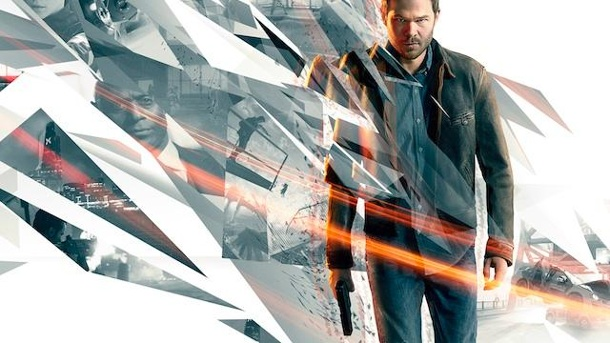 Quantum Break: Xbox One-Gameplayszenen nur mit 720p.  (Quelle: Microsoft)