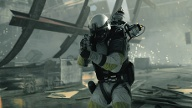 Quantum Break Third-Person-Shooter von Remedy Entertainment für Xbox One (Quelle: Microsoft)