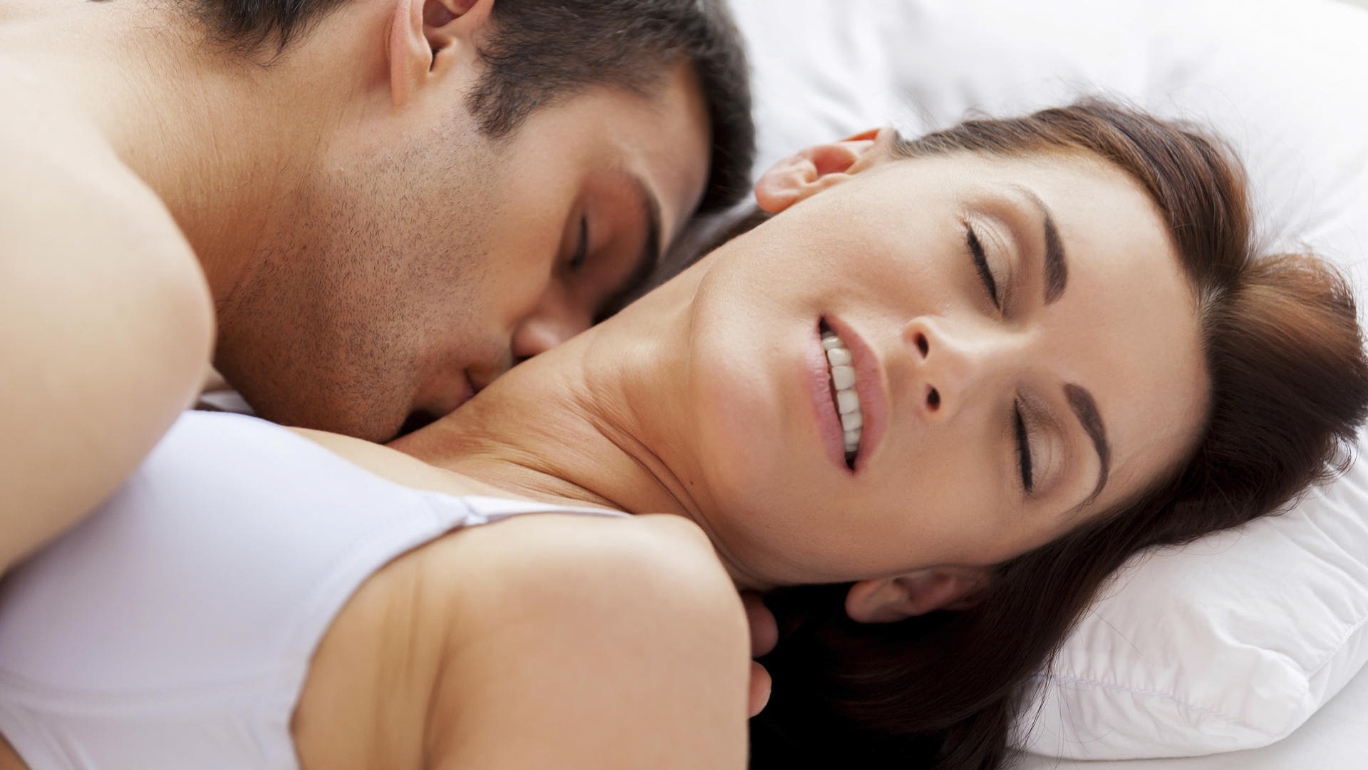 My Sexual Life Is Perfect Stock Photo