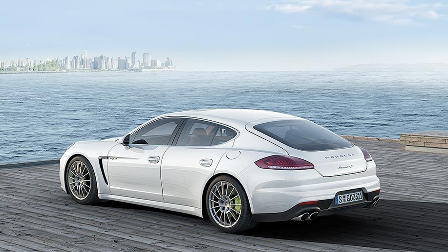 der porsche panamera ist kein auto das testosteron tr ume. Black Bedroom Furniture Sets. Home Design Ideas