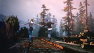 Life is Strange - Limited Edition Adventure von Dontnod Entertainment für PC, PS4 und Xbox One (Quelle: Square Enix)