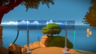 The Witness Puzzle-Adventure für PC und PS4 (Quelle: Thekla, Inc.)