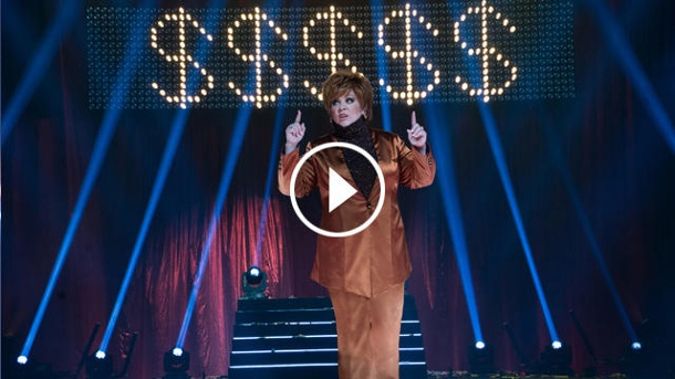 """Melissa McCarthy in """"The Boss"""". (Quelle: Universal)"""