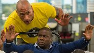 """Central Intelligence"": Trailer zur Komödie mit Johnson & Hart. (Foto: Universal)"