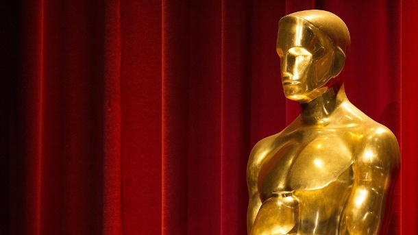 Oscars 2016: 6 kuriose Stories zu den Academy Awards. Der Oscar wurde von Cedric Gibbons, dem Art Director der Produktionsfirma Metro-Goldwyn-Mayer, entworfen. (Quelle: imago images/ZUMA Press)