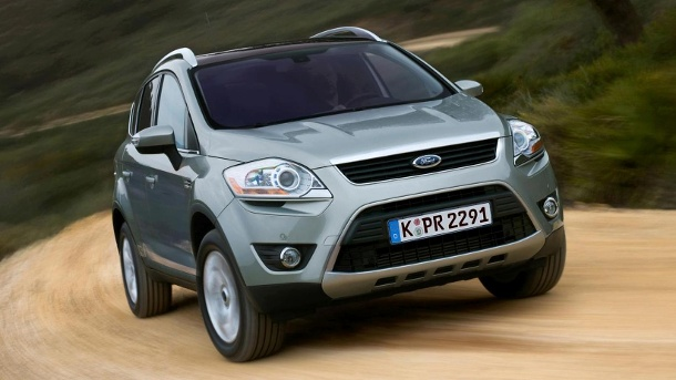 ford kuga gebrauchtwagen check kompakt suv ist robust und gutm tig. Black Bedroom Furniture Sets. Home Design Ideas