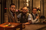 For Men only – im Gentlemen's Circle in Berlin haben nur Männer Eintritt. (Quelle: Gentlemen's Circle)